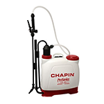Sprayer - 4 Gallon Back-Pack